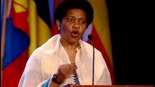 Download Phumzile Mlambo-Ngcuka, Executive Director of UN Women at Zonta International's 2014 Convention Video