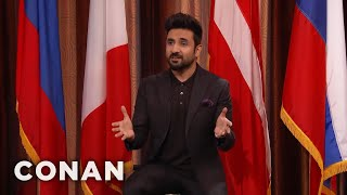 Download Vir Das Presents News From The Rest Of The World - CONAN on TBS Video
