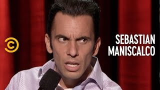 Download We Need a Dress Code at the Airport - Sebastian Maniscalco Video