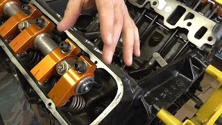 Download Project 87 Buick Part 2 - The 4.5L Stroker Engine Video