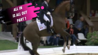 Download Brittany Fraser Beaulieu: All In is All Out - Recognizing an Unhappy Dressage Horse Video