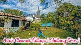 Download Asia's Cleanest Village 'Mawlynnong'   Shillong Tour   Scotland Of India   Video