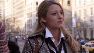 Download Gossip Girl 1x01 First Blair & Serena face-off on the Met Steps Video