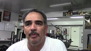 Download Abel Sanchez reaction to Ward stopping Kovalev and why Kovalev was complaining Video