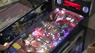 Download Stern Mustang Limited Edition Pinball Game Play Video