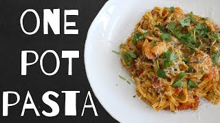 Download ONE POT PASTA Video
