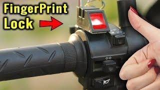 Download How to Make Fingerprint Bike Starter Video