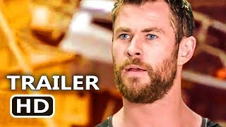 Download AVENGERS 3 INFINITY WAR Official THOR Trailer Tease (2018) Superhero Movie HD Video