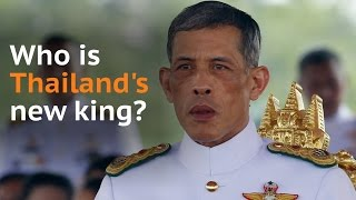 Download Who is Maha Vajiralongkorn, Thailand's new king? Video