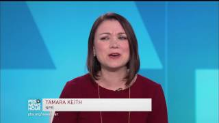 Download Is White House drama hurting Trump's agenda? Video