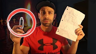 Download Someone mailed me SATANIC / GHOST footage...| I found a GoPro Part 2 ..*Not Clickbait* Video