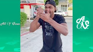 Download Try Not To Laugh Or Grin While Watching KingBach Instagram Videos & King Bach Funny Vines 2018 Video
