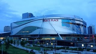 Download Rogers Place Construction — Start to Finish Video