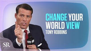 Download Anthony Robbins: Change Your World View Video