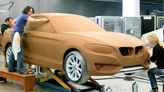 Download Cars Production is Oddly Satisfying #4 Video