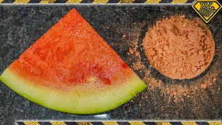 Download How Much Water Is In a Watermelon? Video