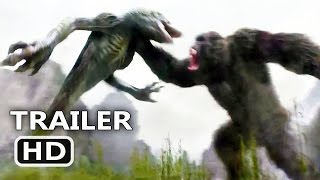 "Download KING KONG ""Breath"" TV Spot CLIP (2017) Brie Larson Blockbuster Action Movie HD Video"