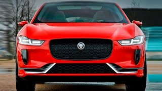Download Jaguar I-Pace – Soon ready to fight Tesla Model X [YOUCAR] Video