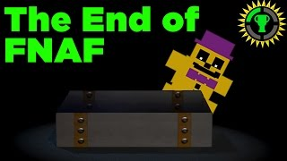 Download Game Theory: Why FNAF Will Never End Video