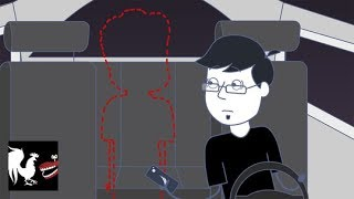 Download Rooster Teeth Animated Adventures - Burnie's Uber Story Video