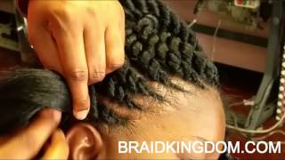 Download Easy way to do Ghana Twist Video
