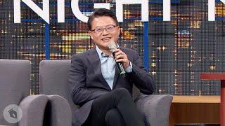 Download 【博恩夜夜秀】基進黨主席陳奕齊喜歡搜集奇怪的娃娃 Video