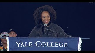 Download Chimamanda Adichie, 2019 Yale Class Day Speaker Video