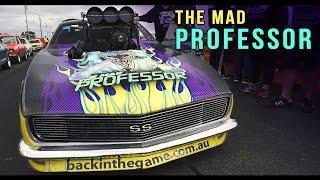 Download The Mad Professor Camaro accident Video