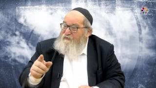 Download The Book of Job - Rabbi Yitzchak Breitowitz Video