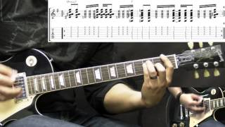 Download Stone Temple Pilots - Plush - Alternative Rock Guitar Lesson (w/Tabs) Video