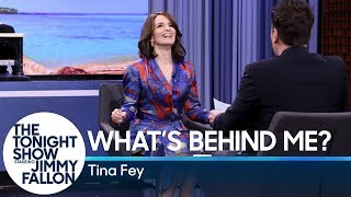Download What's Behind Me? with Tina Fey Video