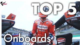 Download Top 5 Onboards of 2019 Video
