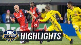 Download Columbus Crew SC vs. Toronto FC | 2017 MLS Playoff Highlights Video