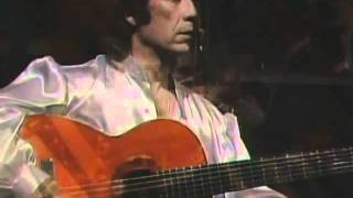 Download Paco de Lucía Concierto Aranjuez - Adagio Video