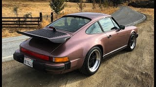 Download Matt Buys a 1987 Porsche 911 Carrera! - One Take Video