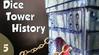 Download Dice Tower History 5 - Video Killed the Written Star (2008) Video