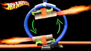Download ROCKET HOT WHEELS!! Video