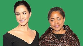 Download Meghan Markle's Mother: What you need to know about Doria Ragland Video