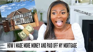 Download HOW I BOUGHT A HOUSE AND PAID OFF MY $600,000 MORTGAGE. HERES WHAT OTHERS WONT TELL YOU. Video