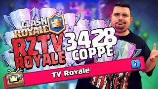 Download Clash Royale - R2TVRoyale: 3400 Coppe per Noi! Video