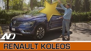Download Renault Koleos - La prima guapa y sofisticada de... Video
