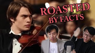 Download The WORST Violin Movie Acting We've Ever Seen Video