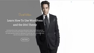 Download How To Make a Wordpress Website 2017 | NEW Divi Theme 3.0 Tutorial For Beginners! Video