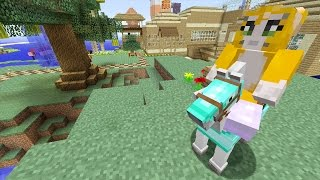 Download Minecraft Xbox - Horsing Around [400] Video
