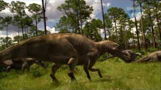 Download DC - When Dinosaurs Roamed America Pt.9 Video