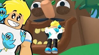 Download Roblox / Is Your Nose a Hot Dog? / Climb Mr. Tree / Gamer Chad Plays Video
