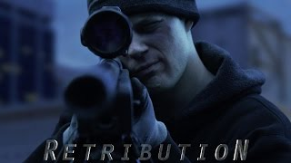 Download Retribution - Action Short film Video