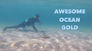 Download Underwater Search (OLD HOSPITAL) GOLD & Cash Found on Ocean Floor (Biggest Fear) Video