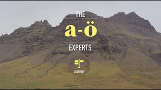Download Hiking in Iceland | The A-Ö of Iceland | JOURNEY Video