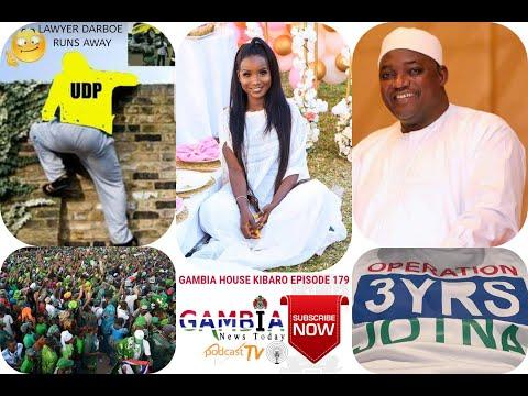 Gambia House Kibaro Episode 179